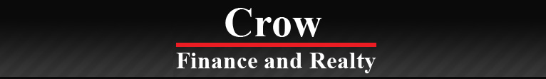Crow Finance and Realty
